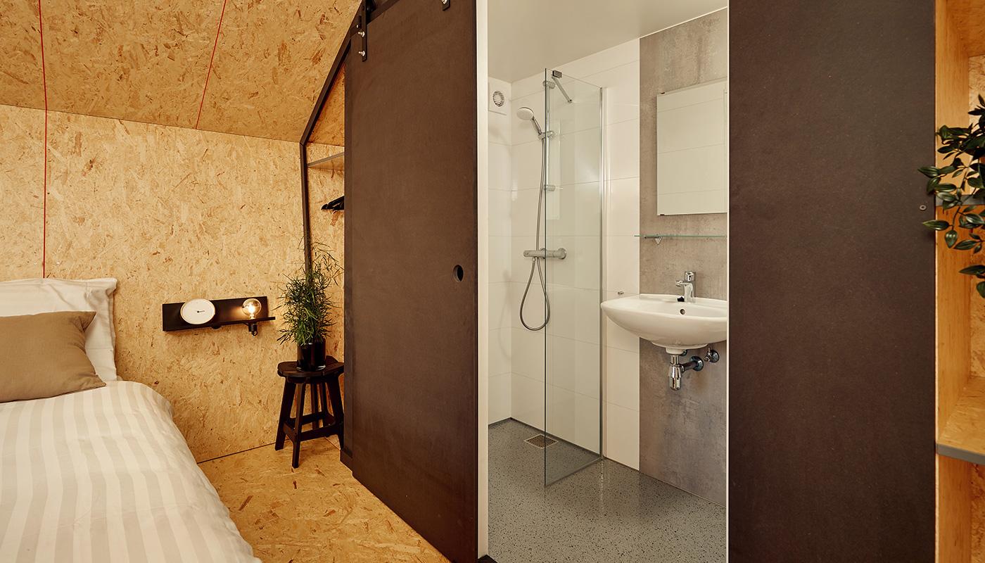 Diamond Suite Luxury Bathroom LIFFIN
