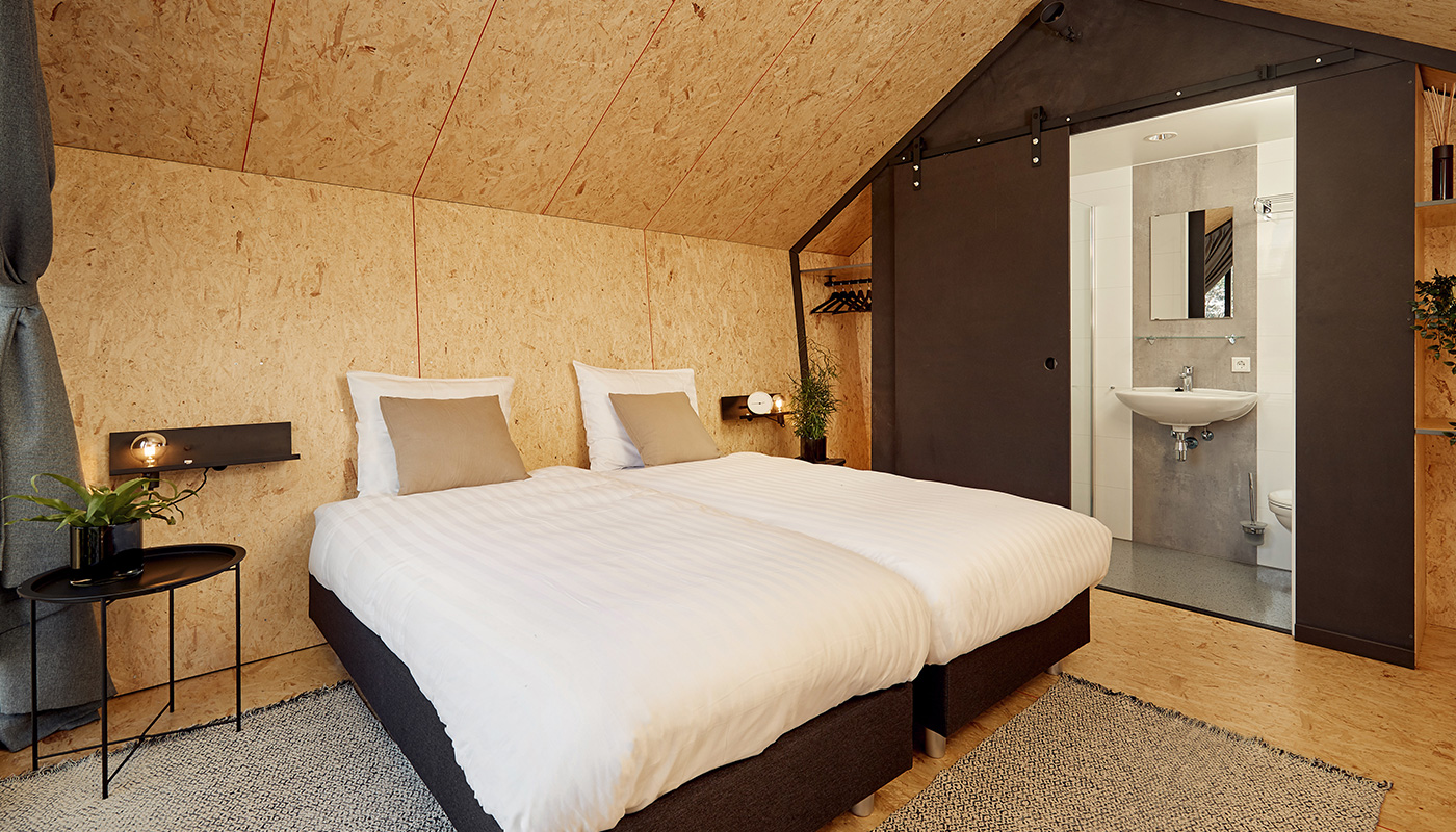 Diamond Suite Glamping LIFFIN